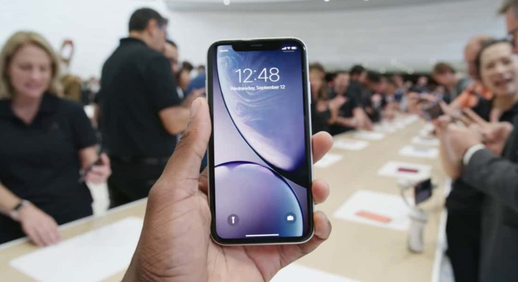 Iphone XR Review 2019